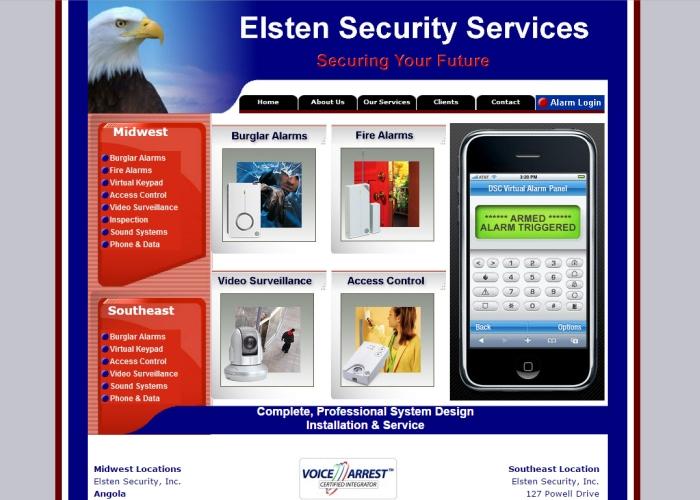 Elsten Security