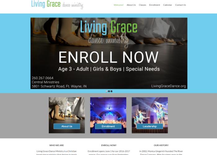 Living Grace Dance