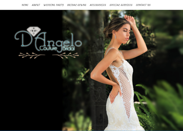 D'Angelo Couture