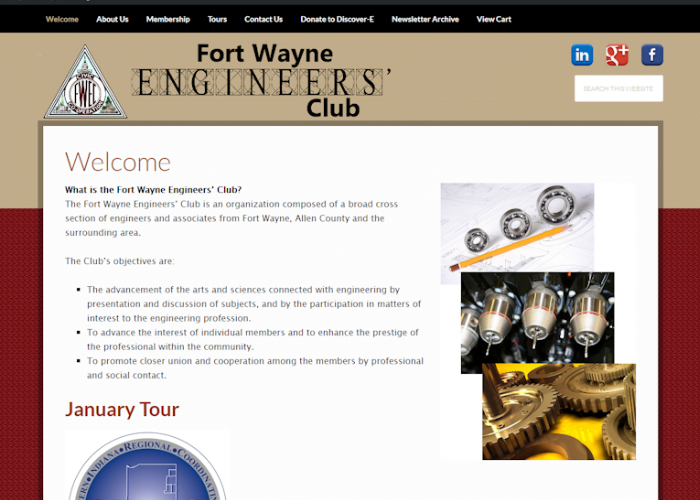 Fort Wayne Engineers' Club
