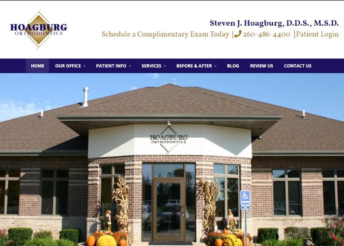 Hoagburg Orthodontics