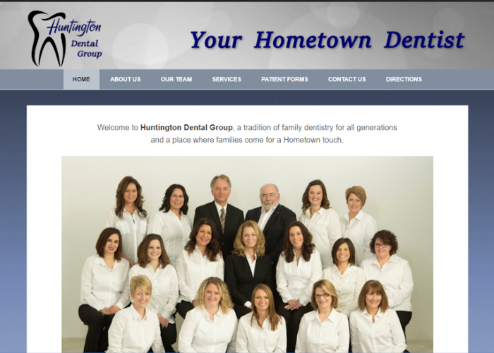 Huntington Dental Group